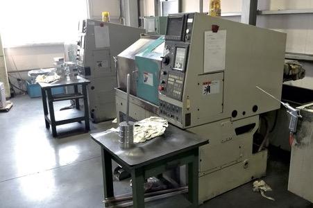 機械装置1